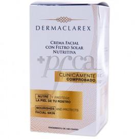 DERMACLAREX CREME FACIAL NUTRITIVA 50 ML