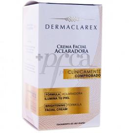 DERMACLAREX CREMA FACIAL ACLARADORA 50 ML