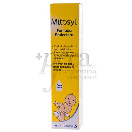 MITOSYL PROTECTIVE OINTMENT 145 G