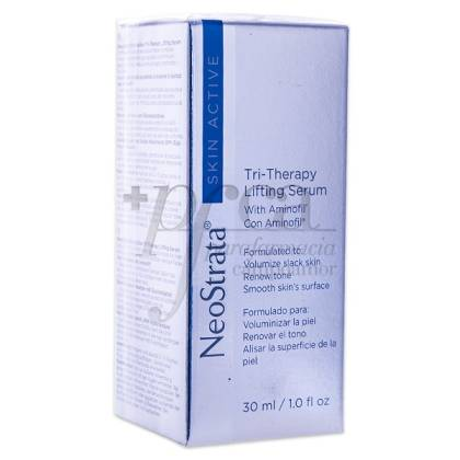 NEOSTRATA SKIN ACTIVE TRI-THERAPY LIFTNG SERUM