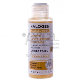 KALOGEN CHAMPU FORTALECEDOR ANTICAIDA 100ML