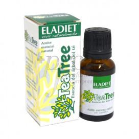 TEA TREE ESSENTIAL OIL 15ML ELADIET