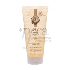 ROGER & GALLET GEL DE DUCHA NEROLI FACETIE 200ML