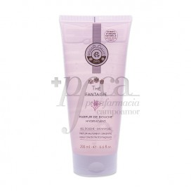 ROGER & GALLET GEL DE BANHO THE FANTAISIE 200 ML