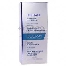 DUCRAY DENSIAGE REDENSIFYING SHAMPOO 200 ML
