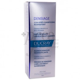 DUCRAY DENSIAGE REDENSIFYING CONDITIONER 200 ML