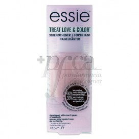 ESSIE NAIL POLISH TREAT LOVE&COLOR 03 SHEERS TO YOU 13.5 ML
