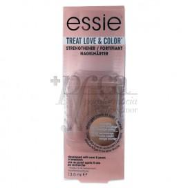 ESSIE ESMALTE TREAT LOVE&COLOR 07 TONAL TAUPE 13.5 ML