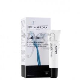 BELLA AURORA SUBLIME ANTI-AGING AUGEN CREME