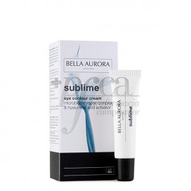 BELLA AURORA SUBLIME CONTOJOS 15 ML