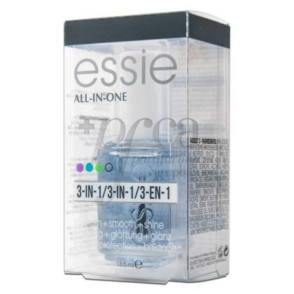 ESSIE ALL IN ONE 3 IN 1 13.5 ML