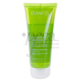 ELANCYL ENERGIZING SHOWER GEL 200 ML