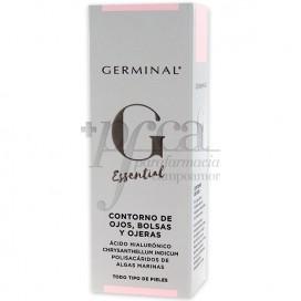 GERMINAL CONTORNO DE OLHO 15 ML