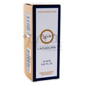 IOOX LACADURA ENDURECEDOR DE UNHAS 15 ML