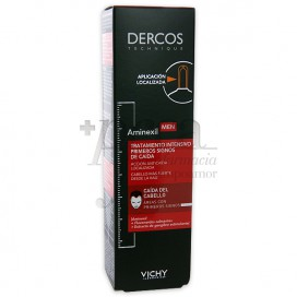 DERCOS MEN TRATAMIENTO INTENSIVO ANTICAIDA 36 ML
