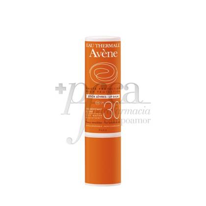 AVENE STICK SPF 30 HIGH PROTECTION 3 GRAMMES