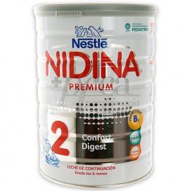 NIDINA 2 CONFORT AR 800 GR