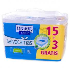 SALVACAMAS LINDOR 60 X 90CM ALAS 15+3 UDS PROMO