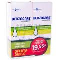 BENZACARE IONAX SCRUB DUPLO 2X60G PROMO