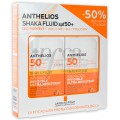 ANTHELIOS DUPLO FLUIDO INVISIBLE SPF 50+ PROMO