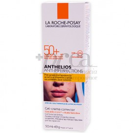 ANTHELIOS ANTI-IMPERFECCIONES SPF50 50ML