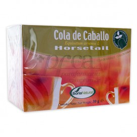HORSETAIL TEA 20 TEA BAGS