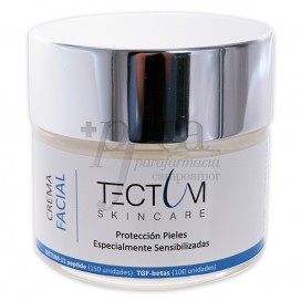 TECTUM SKIN CARE FACE CREAM 50 ML