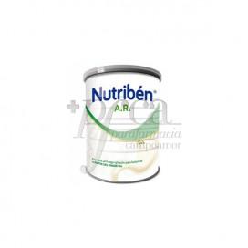 NUTRIBEN AR MILCH 800 G