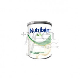 NUTRIBEN AR MILK 800 G