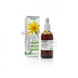 ARNICA EXTRACTO XXI 50 ML SORIA 04406