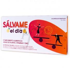SALVAME EL DIA 30 KAPSELN