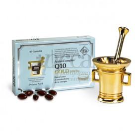 ACTIVECOMPLEX Q10 GOLD 60 KAPSELN