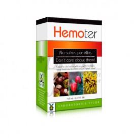 HEMOTER 7 UNIDOSIS X 5ML TEGOR