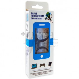 SCREEN PROTECTION GLASSES FOR KIDS