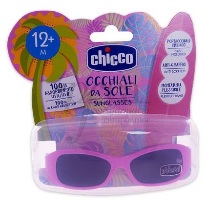 CHICCO FANTASY GIRL SUNGLASSES 12M+