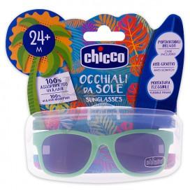 CHICCO GAFAS DE SOL VERDES 24+