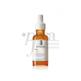 LA ROCHE POSAY PURE VITAMIN C10 30 ML
