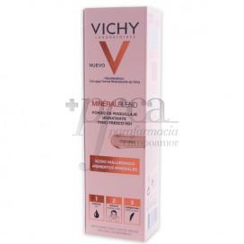 VICHY MINERAL BLEND DARK FLUID MAKE-UP 30 ML
