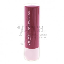VICHY NATURALBLEND PROTETOR LABIAL NUDE 4,5G