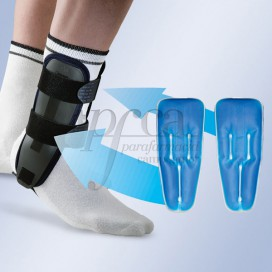 ORLIMAN ANKLE ORTHOSIS WITH GEL EST-082