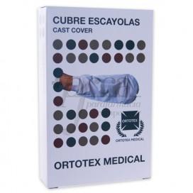 CUBRE ESCAYOLA PIERNA ENTERA ORTOTEX