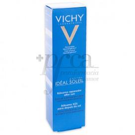 VICHY IDEAL SOLEIL REPARADOR 100 ML