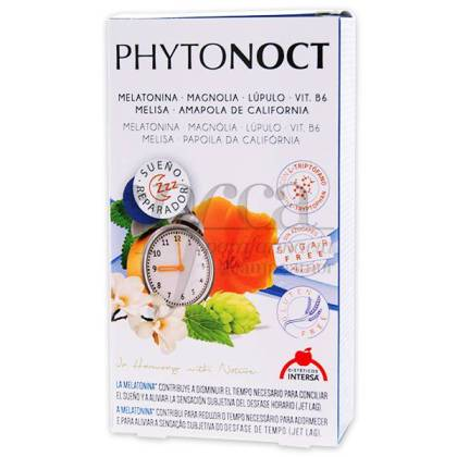 PHYTONOCT 28 CAPSULES