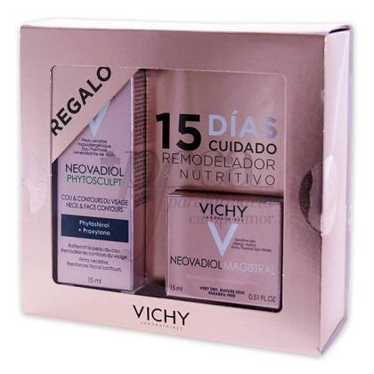 VICHY NEOVADIOL MAGISTRAL 15ML + GIFT PROMO