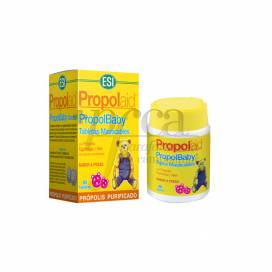 PROPOLAID PROPOLBABY 80 COMPS TREPAT DIET