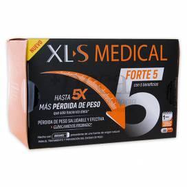 XLS MEDICAL FORTE X5 180 KAPSELN