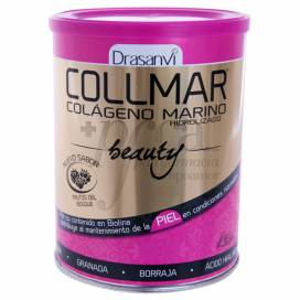 COLLMAR BEAUTY SABOR FRUTOS DEL BOSQUE 275G