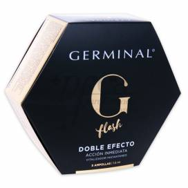 GERMINAL ACCION INMEDIATA DOBLE EFECTO FLASH 5U