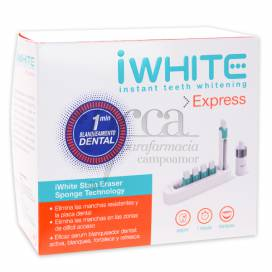 IWHITE EXPRESS ZAHNAUFHELLUNGS-KIT