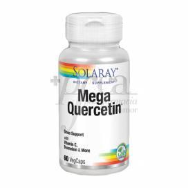 MEGA QUERCETIN 60 CAPSULES